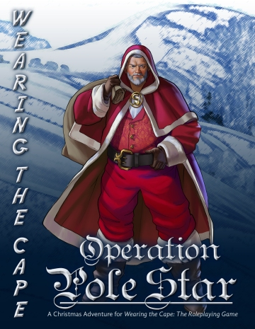Operation Pole Star Cover