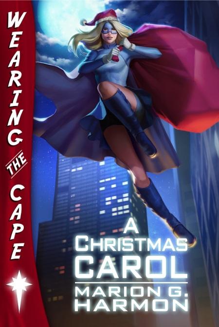 Carol Cover Small